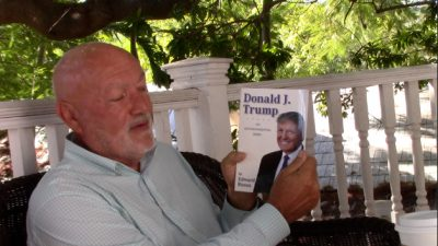 Key West and President Trump