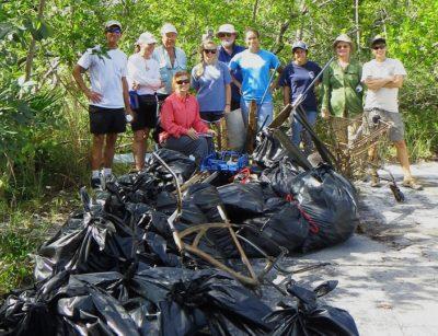 April 15th Earth Day 5K Run/Walk Benefits FAVOR and the Florida Keys National Wildlife Refuges