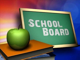 """School Board's Discussion on Henriquez Rehiring: """"[silence]"""""""