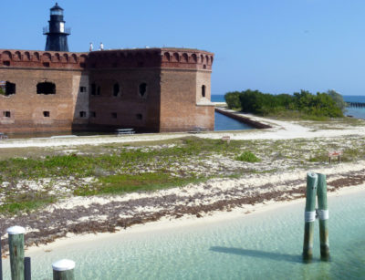 Man Dies While Snorkeling in the Dry Tortugas National Park