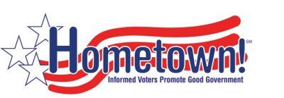 Hometown! Sponsors Candidate Workshop