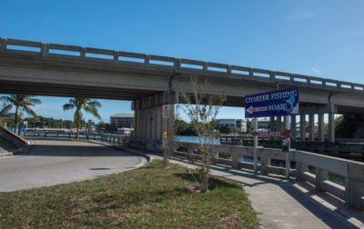 Lane Closures Begin Sunday for Garrison Bight Bridge Repair Project