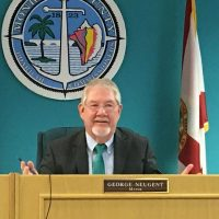 Monroe County BOCC Elects Neugent as Mayor and Rice as Mayor Pro Tem