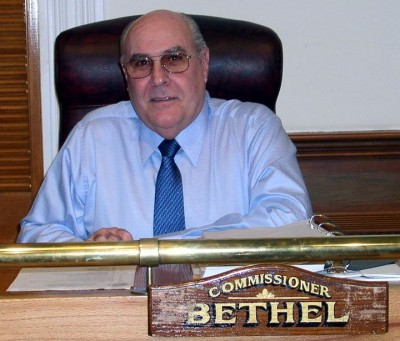 Harry Bethel's Open Letter to Governor Scott