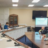 Monroe County Commissioner Testifies at Inaugural Meeting of House Climate Solutions Caucus in D.C.
