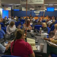 Monroe County Emergency Management Holds Annual Hurricane Preparedness Exercise