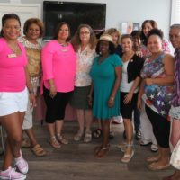 Monroe County Breast Cancer Screening Event