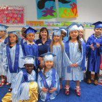 Inez Martin Graduation