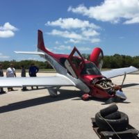 Single-Engine Aircraft MIshap Causes Runway Closure at Marathon Airport