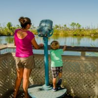Florida Keys National Wildlife Refuges Complex Phased Re-Opening