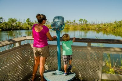 Florida Keys National Wildlife Refuges Complex Phased Re-Opening