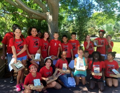 Federal Grant to the Education Program at the KW Tropical Forest and Botanical Garden