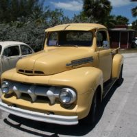 Florida Keys Southernmost Car Club SHOW & SHINE