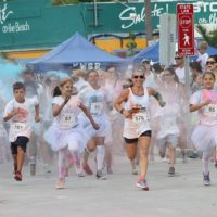 Run, Rudolph, Run: Register Now for the Festive One Human Race Colorful 5K and Jingle Jog Hosted by May Sands Montessori