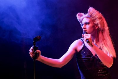 """Hedwig and the Angry Inch"" Opens at the Key West Theater, Dec. 26"