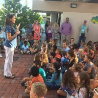 Key West Montessori Charter School Gets New Name, Hopeful for Lease Renewal Agreement