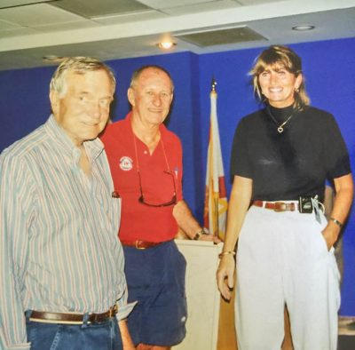Emergency Management Director Irene Toner Retires after 18 Years of Service