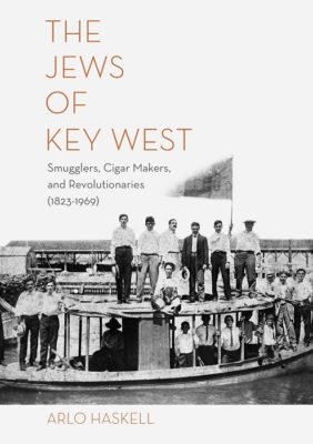 New Book Explores Key West's Jewish History