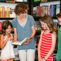Books & Books Supports Public School with Community Book Fair Celebration