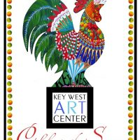 Celebrate the Season with the Key West Art Center