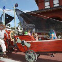Papio Parade Photos