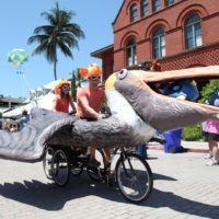 The Papio Kinetic Sculpture Parade and 7 Great Reasons to Roll