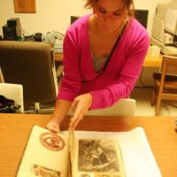 What We Save: Historic Scrapbooks Featured in Key West Art & Historical Society's Distinguished Speaker Series with Archivist Breana Sowers