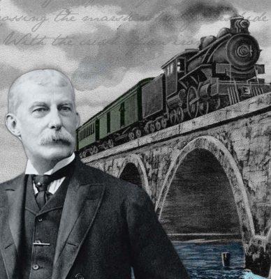 New Virtual Tour Aboard Flagler's Overseas Railway