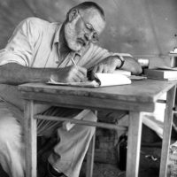 SAVE THE DATES: Key West Art & Historical Society to Contribute to Hemingway Days Events with Multiple Cultural Offerings