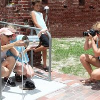 KWAHS Teen Camp - Pinhole Photography