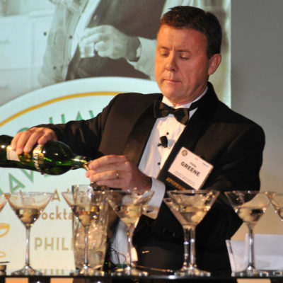 Celebrate Tennessee Williams WithAcclaimed Mixologist Philip Greene
