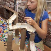 KWAHS Roller Coaster ArtCamp!