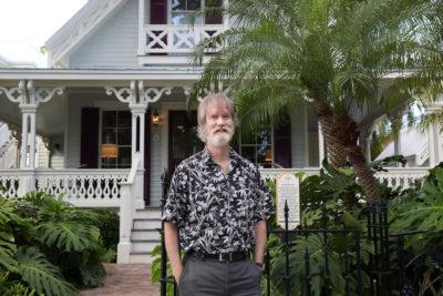 Key West Art & Historical Society to Steward Free Key West Historic Marker Tours