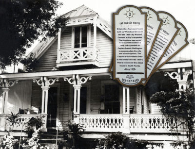 "Key West Art & Historical Society celebrates Historical Buildings of Key West in next ""Happy Hour with the Historian"" informal lecture series"