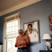Key West Art & Historical Society Turns Spotlight on Literary Icon and Fishing Legend Ernest Hemingway During Hemingway Days 2016