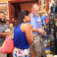Key West Art & Historical Society Invites Members to Join Museum Store Shopping Parties, All Welcome to Holiday Concert & Bazaar