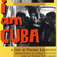 "Key West Art & Historical Society Film Series Continues at Custom House Museum with ""I am Cuba"""