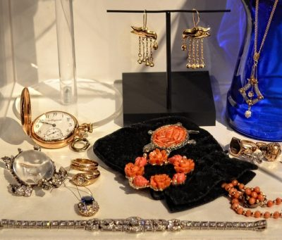 Key West Art & Historical Society Call for Collections of Curios, Baubles and Tchotchkes