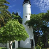 Monroe County Tourist Development Council Supports Preservation and Enhancements of Key West Lighthouse