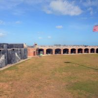 Key West Art & Historical Society to Offer Free Lunchtime Lecture on Fort Zachary Taylor's Path to a National Landmark