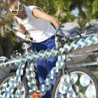 Second Annual Papio Kinetic Sculpture and Art Bike Parade—Call for Artists, Builders, Assemblers
