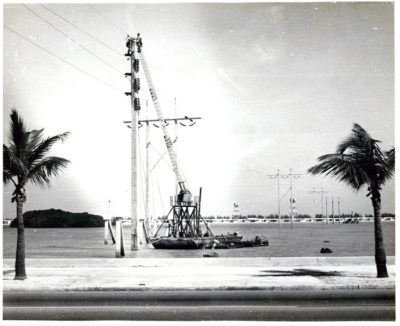 Powering Paradise: 75 Years of Electric Power in the Lower Florida Keys