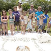 KWAHS Sand Sculpting Camp