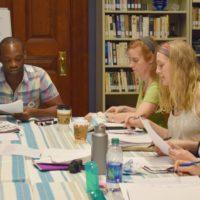 Writers' Workshop Openings Announced