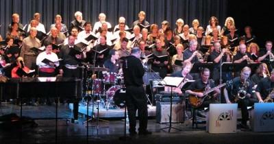 Chorale celebrates 25 years Friday