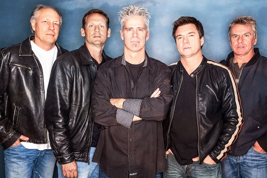 The Little River Band, Monday 8 PM Key West Theater , 512 Eaton St. thekeywesttheater.com