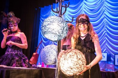 """May Sands Montessori """"Great Gala"""" Raises Funds to Support Public School of Choice"""