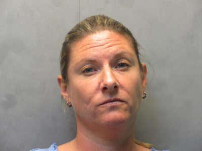 Woman Arrested for Stealing $50K from Physician at Mariners Hospital