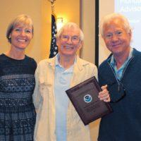 Florida Keys National Marine Sanctuary Honors Longtime Advisory Council Members