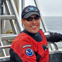 Maritime Archaeologist, Matthew Lawrence Gives Free Presentation at the Florida Keys National Marine Sanctuary, Feb. 19